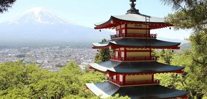 Vistos de Múltiplas Entradas para o Japão